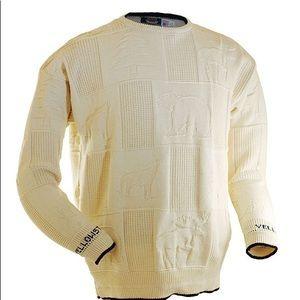 Sweaters - YELLOWSTONE CUSTOM SWEATER